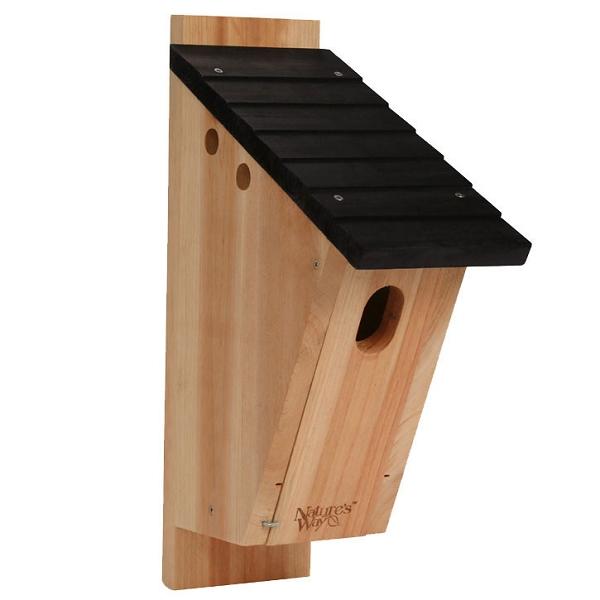 Peterson Bluebird Box