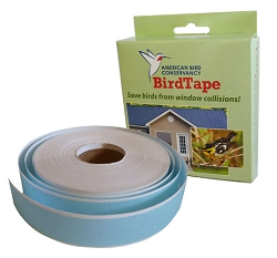 American Bird Conservancy ABC BirdTape 3/4