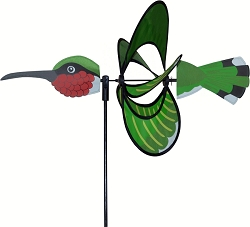 Hummingbird Whirly Wing Spinner