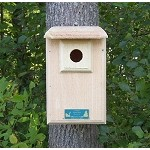 Conservation Eastern Bluebird House