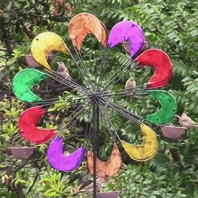 coney island ferris wheel bird feeder