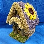 Purple Passion Edible Cottage