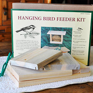 Bird Feeder Kits