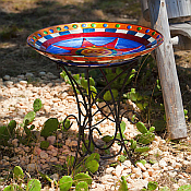 Bird Bath Stands & Accessories