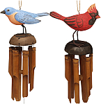 For The Birds Windchimes