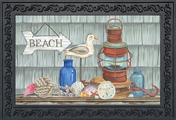 Briarwood Lane Beachy Vibes Doormat