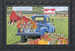 Briarwood Lane Day on the Farm Doormat