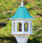 14 Inch Gazebo Bird Feeders