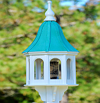 16 Inch Gazebo Bird Feeders