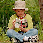 Books & CDs For Young Naturalists