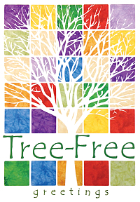 Tree-Free Greetings - Earth Friendly Cards & Gifts