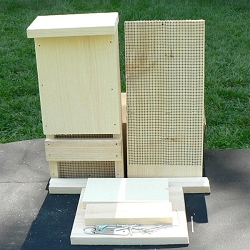 Conservation Bat House Kit