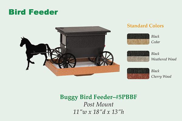 Amish Gentleman Horse /& Buggy Whirligig Handmade Made in USA