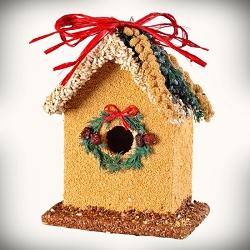 Birdie's Bed & Breakfast Bluebird Wreath House