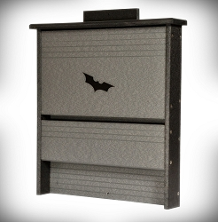 Amish Recycled Poly 20 Colony Bat House