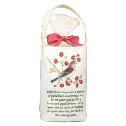 Everyday Bird Seed Gift Bag