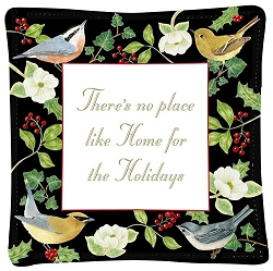 Home For The Holidays Spiced Mug Mat Set of 2