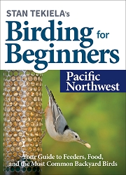 Birding For Beginners Guide Pacific Northwest