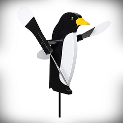 Whirly Bird Penguin Spinner