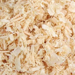 Conservation Nesting Wood Chips 6 Bags/Pack