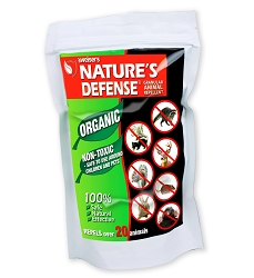 Nature's Defense Granular Animal Repellent 22 oz. 2/Pack