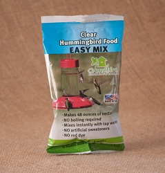 Easy Mix Hummingbird Nectar Clear 8 oz. 6/Pack