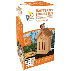 Butterfly House DIY Craft Kit