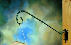 Audubon Multi Position Hook 21