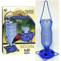 Soda Bottle Watering Well Kit 3/Pack