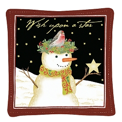 Wish Upon A Star Spiced Mug Mat Set of 4