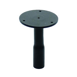 Pole Top Mounting Flange Round