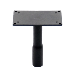 Pole Top Mounting Flange Rectangular