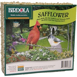 Birdola Safflower Seed Cake 2/Pack