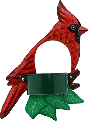 Cardinal Window Feeder