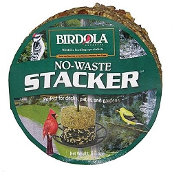 Birdola No-Waste Stacker Cake 6/Pack