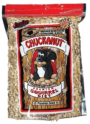 Chuck-A-Nut Premium Squirrel Food 30#