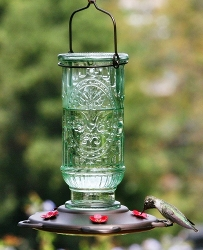 Hummingbird Vintage Feeder 20 oz.