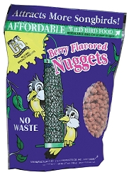 Berry Flavored Nuggets 27 oz. 6/Pack