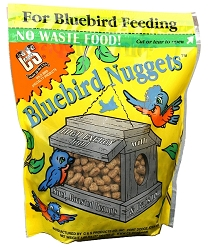 Bluebird Nuggets Plus 27 oz. 6/Pack