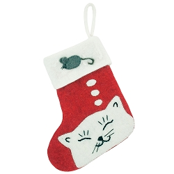 Wild Woolies Stocking Dream Kitty