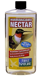 Hummingbird Nectar Concentrate Clear 16 oz 3/Pack
