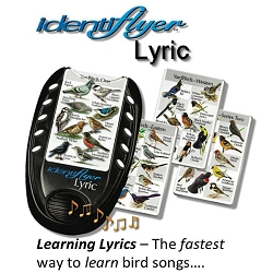 IdentiFlyer Lyric