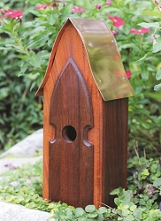 Arrowhead Lodge Bird House