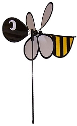 Bee Baby Bug Spinner