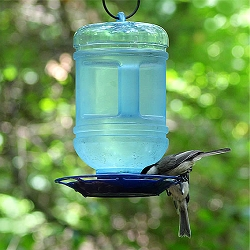 Water Cooler Bird Waterer Twin Pack