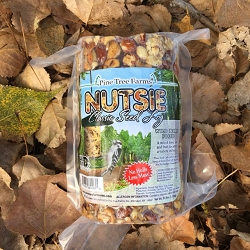 Nutsie Classic Seed Log 40 oz. 2/Pack
