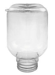 Dr. JB's Switchable 48 oz Hummingbird Feeder Jar