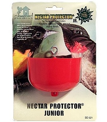 Nectar Protector Junior Red