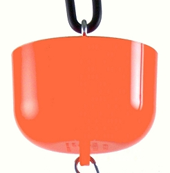 Nectar Protector Junior Orange