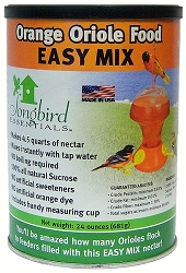 Easy Mix Oriole Nectar 48 oz